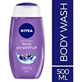 Nivea Powerfruit Fresh Shower Gel, 500 ml