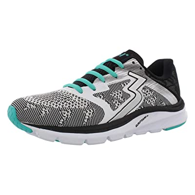 Amazon.com | 361 Degrees Womens Spinject Running Casual Shoes, | Road Running