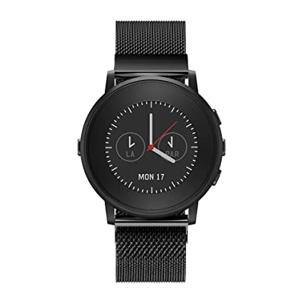 Amazon.com: CSSD Fashion Milanese Magnetic Loop Stainless ...