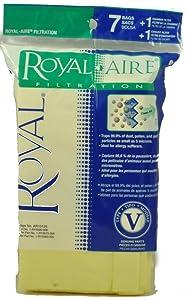 Royal Type V Vacuum Cleaner Bags
