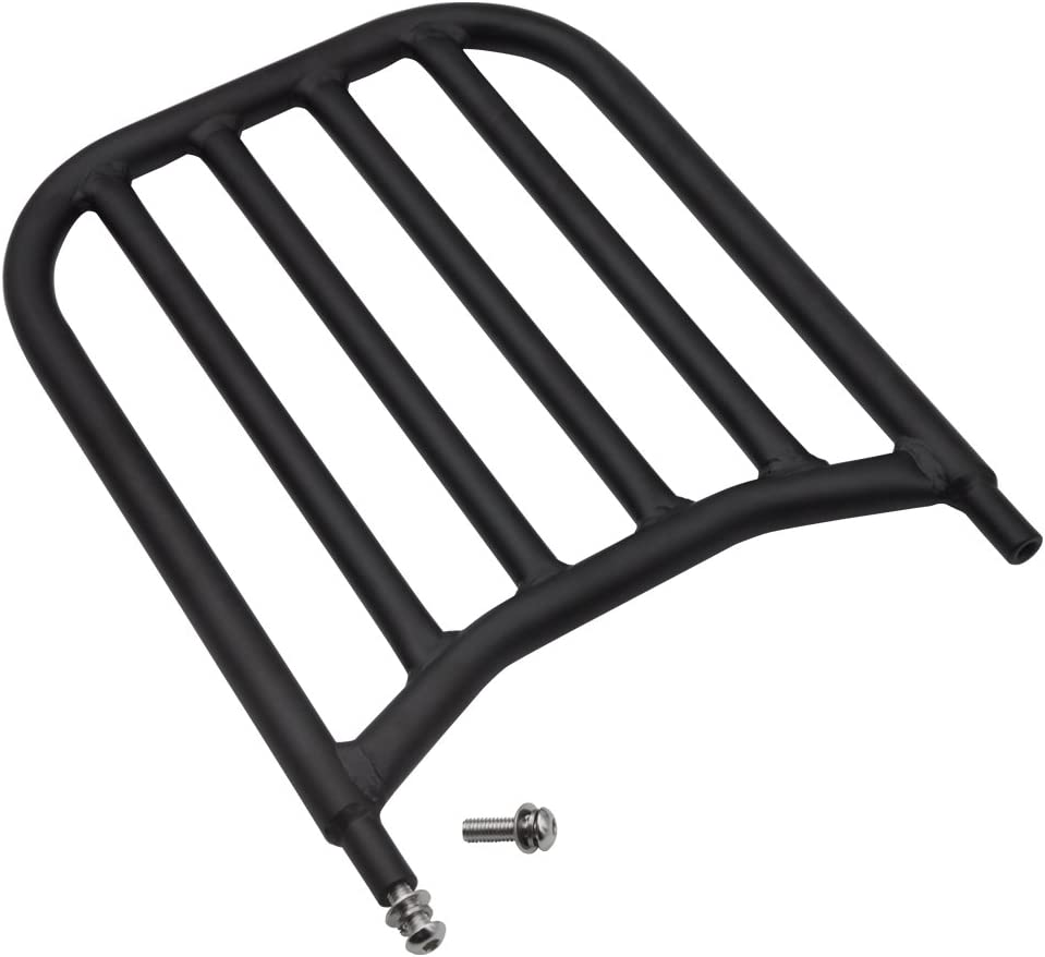 XFMT Backrest Sissy Bar Luggage Rack For Indian Chieftain Chief Classic Vintage 14-17