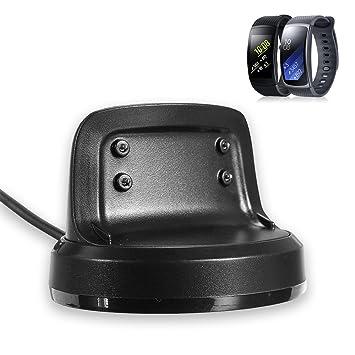 Samsung Gear Fit 2 Pro/Fit 2 Smart reloj de batería, feskio bastidor 3,3 pies ...