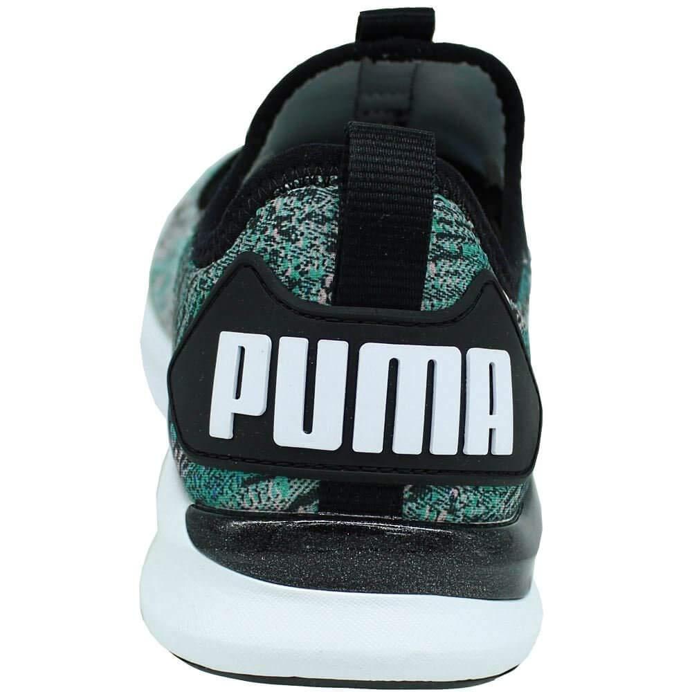 935dfab5e Tênis Puma Ignite Flash Geo Wmns Feminino  Amazon.com.br  Amazon Moda