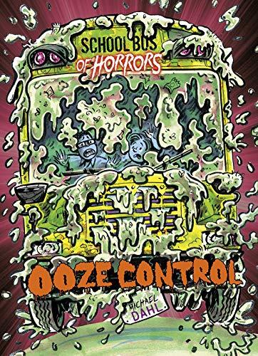 Ooze Control: A 4D Book