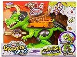#8: Grossery Gang The Time Wars Chomp 'n' Chew Trash-O-Saur