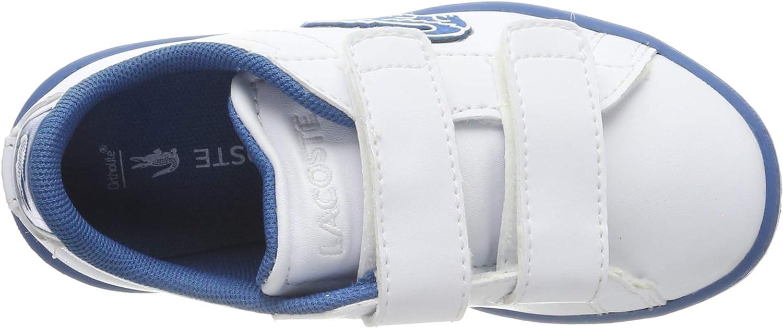 Lacoste Carnaby EVO 319 1 SUI Zapatillas Unisex Ni/ños