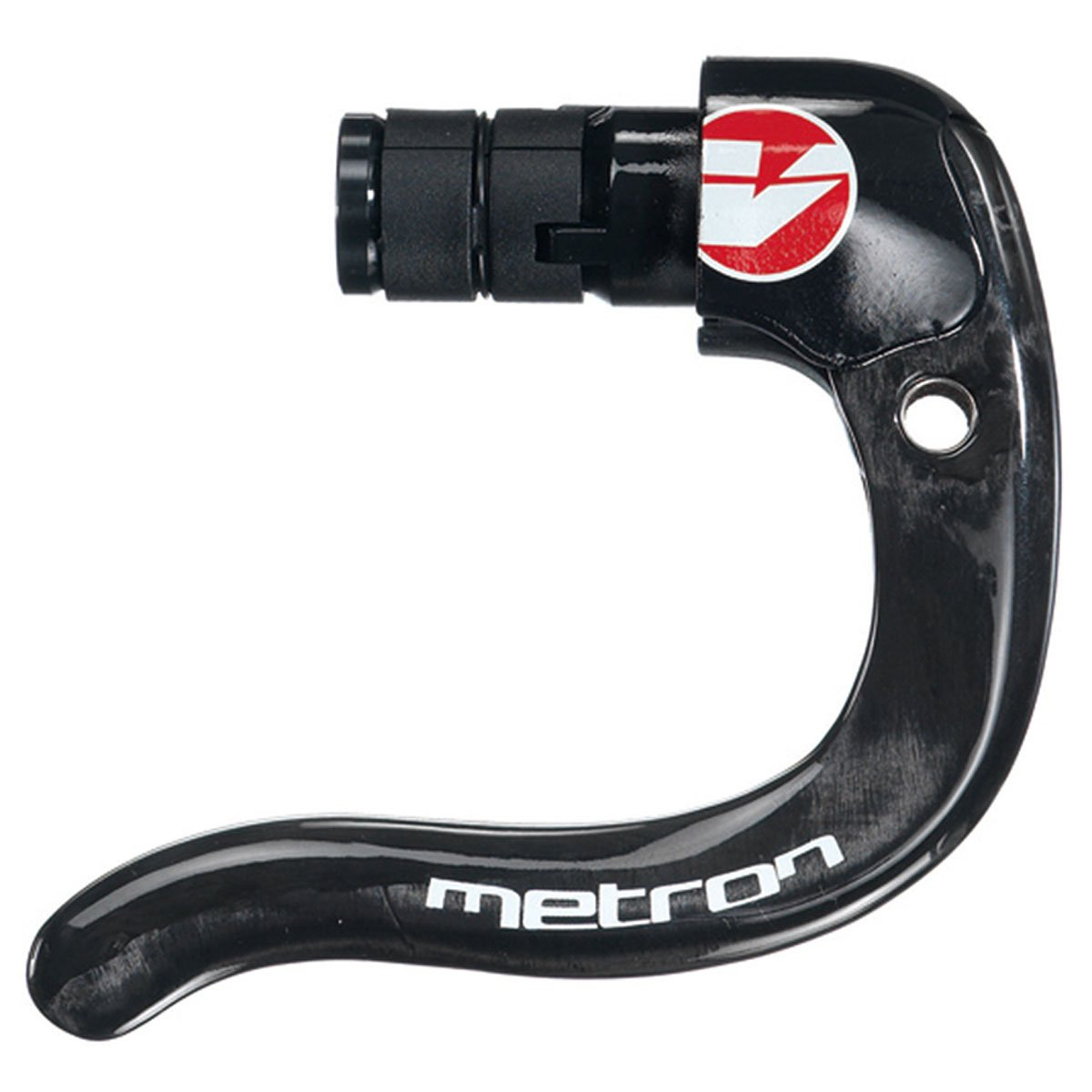 FSA Vision Tech Metron Carbon Aero Bicycle Brake Levers - 670-3779