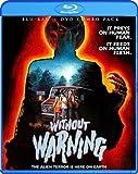Without Warning [Blu-ray]