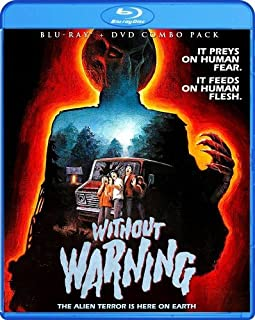 Without Warning (Bluray/DVD Combo) [Blu-ray] (B00JHH1VSW)   Amazon Products
