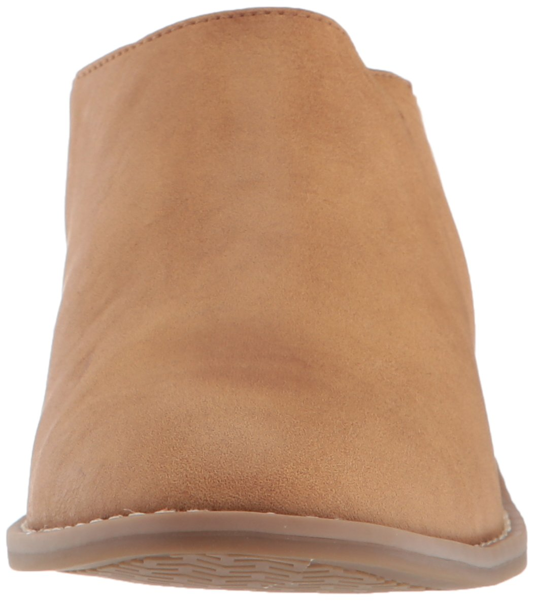 Rocket Dog Women's Beez US|Tan Mule B07579392C 10 B(M) US|Tan Beez 2d049c