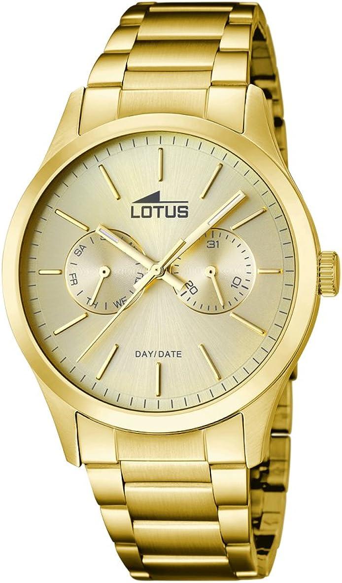 Lotus Reloj de Pulsera 15955/2