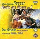 Festin Des Muses: Orchestral Suites 2