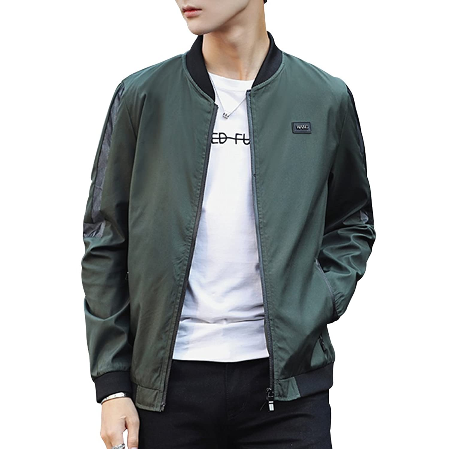 493575187c3198 Top 10 wholesale Bomber Jacket With Design On Back - Chinabrands.com