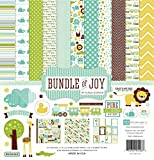 Echo Park Paper BJB46016 Bundle of Joy Boy