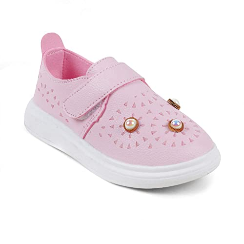 KITTENS Girl's KTG552 Pink Sports Shoes