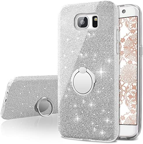 Silverback Glitter Sparkle Rotating Samsung product image