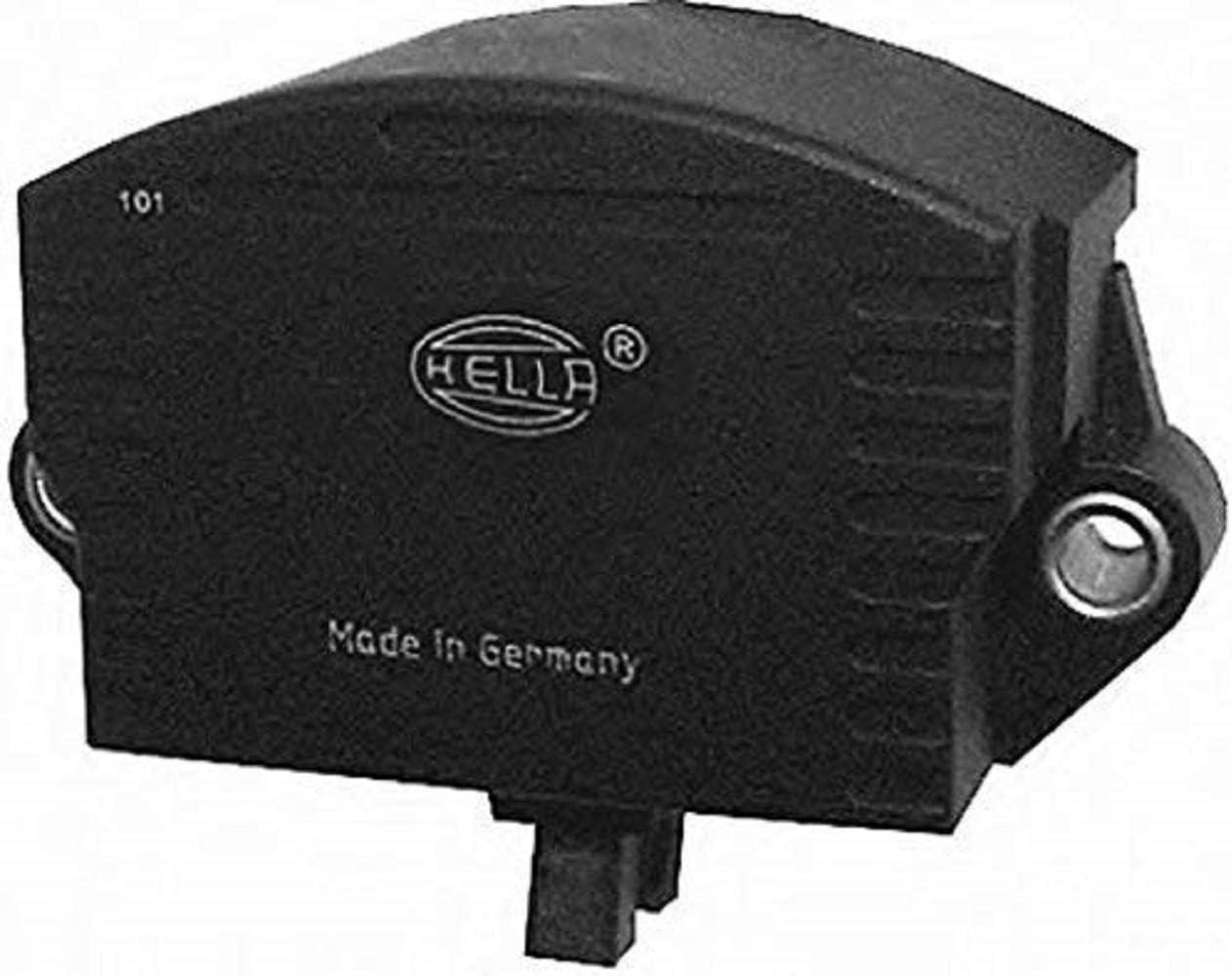 HELLA 5DR 004 244-251 R/égulateur dalternateur
