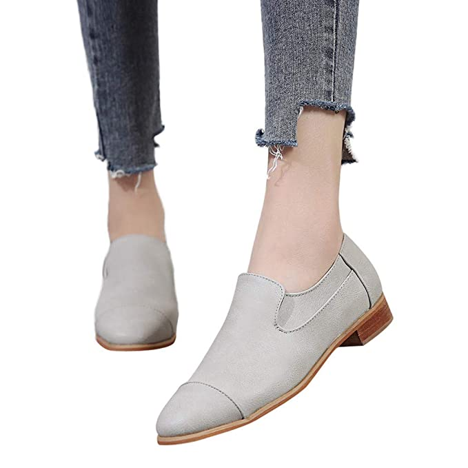 0f9fe0f33c4f3 Amazon.com: Baiggooswt Women Ankle Boots Shoes, Workout Slip On ...