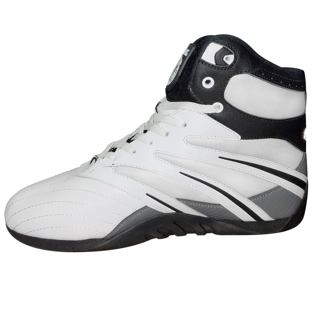 Otomix Extreme Bodybuilding Trainer Pro Bodybuilding Extreme Shoes B07DYCPZP8 Wrestling 123376
