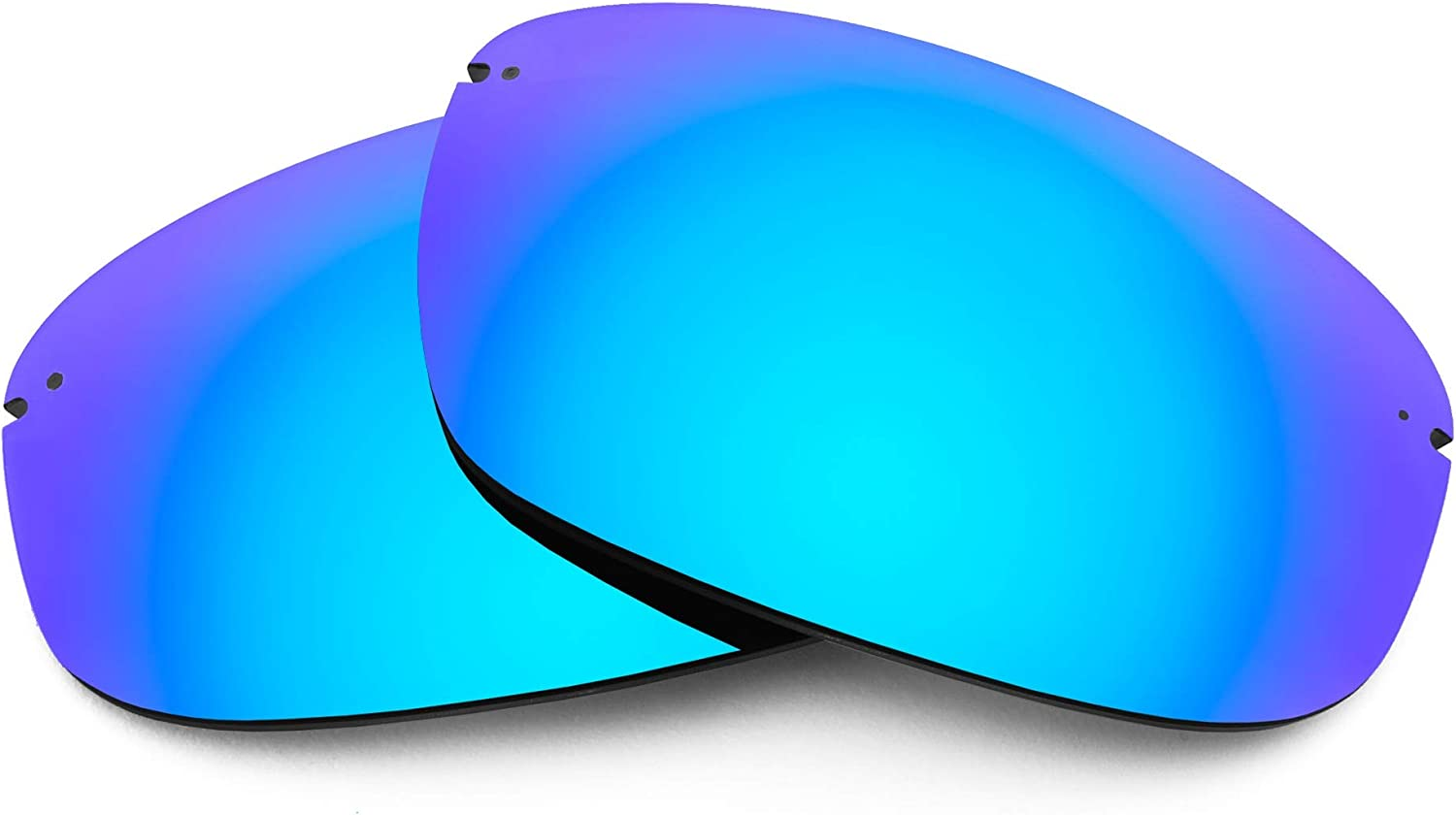 Fuse Lenses Non-Polarized Replacement Lenses for Von Zipper Con Man