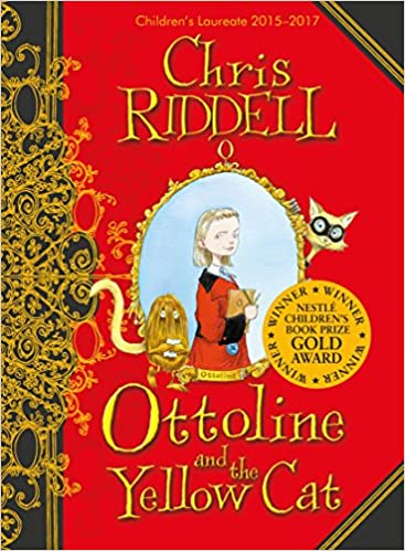 Image result for chris riddell books