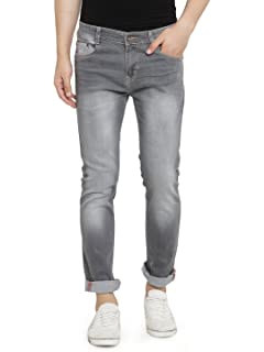 f3877770 Ben Martin Men's Regular Fit Denim Jeans: Amazon.in: Clothing ...
