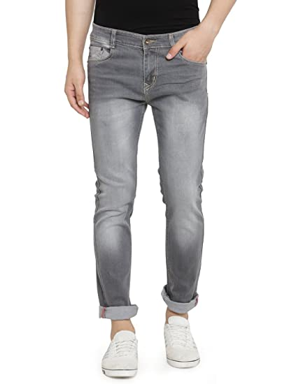 Ben Martin Men s Regular Fit Denim Jeans  Amazon.in  Clothing ... 7b727cc40630b