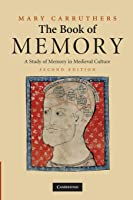 The Book Of Memory 2nd Edition Paperback: A Study