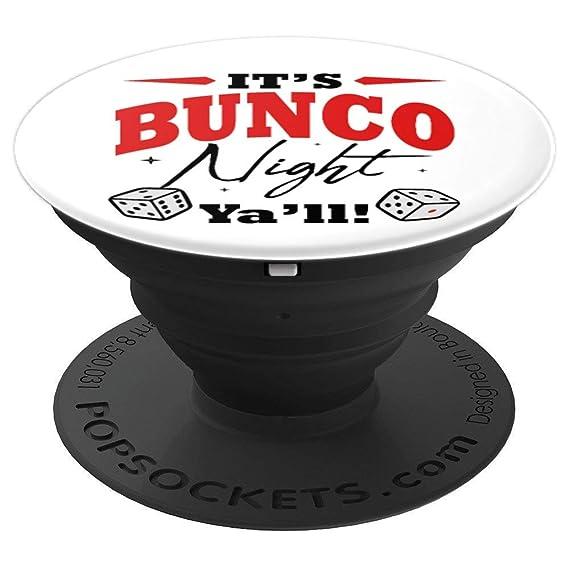 Amazon com: Bunco Gift Night Ya'll Funny Dice Game Women Men