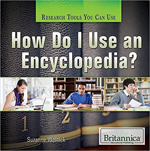 How Do I Use an Encyclopedia? (Research Tools You Can Use)