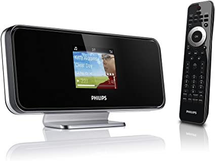 Mando a distancia para dispositivo de Home Cinema Philips Philips