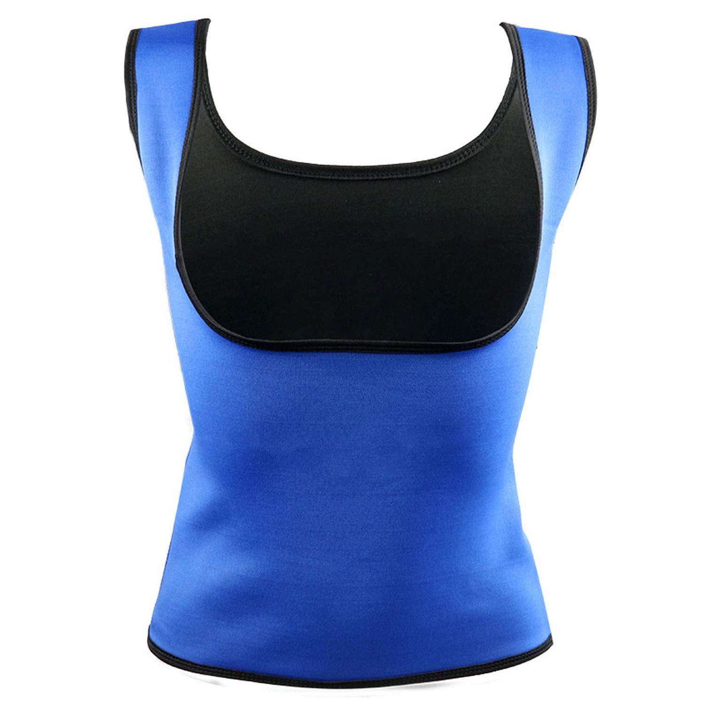 Jamais-Vu New Women Shapewear Waist Trainer Tummy Belt Body Shaper Waist Cincher Corset,Preto,XXL,