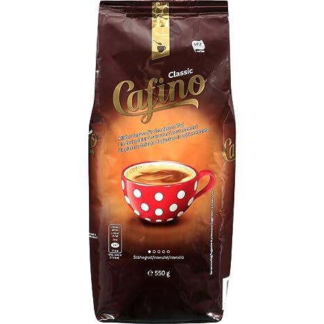 Kaffee - Löslicher Kaffee - \'Kaffee löslich Cafino Classic ...