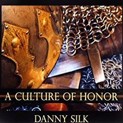A Culture of Honor: Teaching Seminar