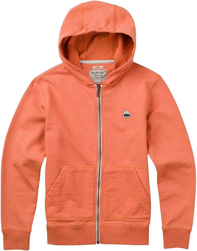 Burton - Camisa - para niño Naranja Salmón Fresco XL: Amazon.es: Ropa y accesorios