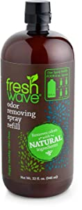 Fresh Wave Odor Removing Spray and Air Freshener Refill, 32 fl. oz.