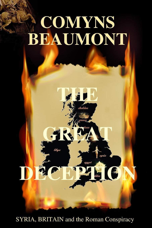 THE GREAT DECEPTION Paperback: Amazon.co.uk: BEAUMONT