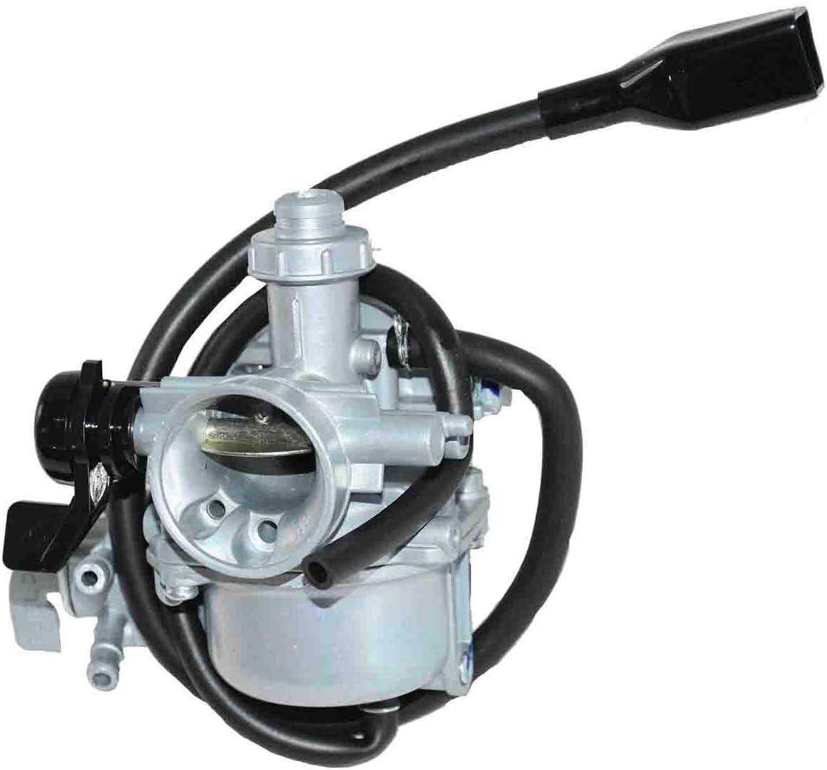 Autu Parts 16100-HP2-673 Carburetor for HONDA FOURTRAX TRX90 TRX90EX TRX 90 ATV CARB 2006-2014