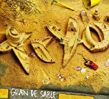Grain De Sable by Tryo (2009-03-30)