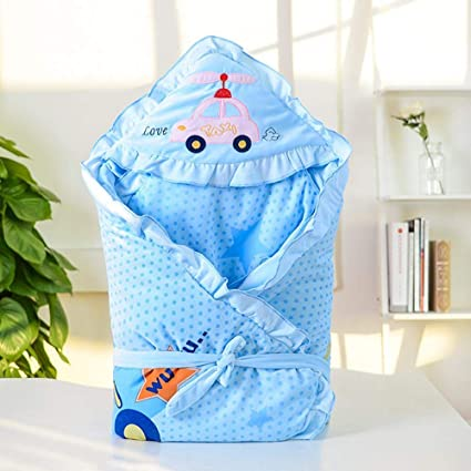 Gleecare Saco de Dormir para bebé,Abrazo de Espesamiento de bebé por la Bolsa de