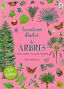 """Afficher """"Inventaire illustré des arbres"""""""