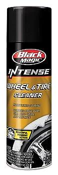 Black Magic Intense 16 oz. Aerosol Wheel Cleaner