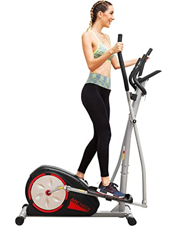 elliptical trainers amazon com