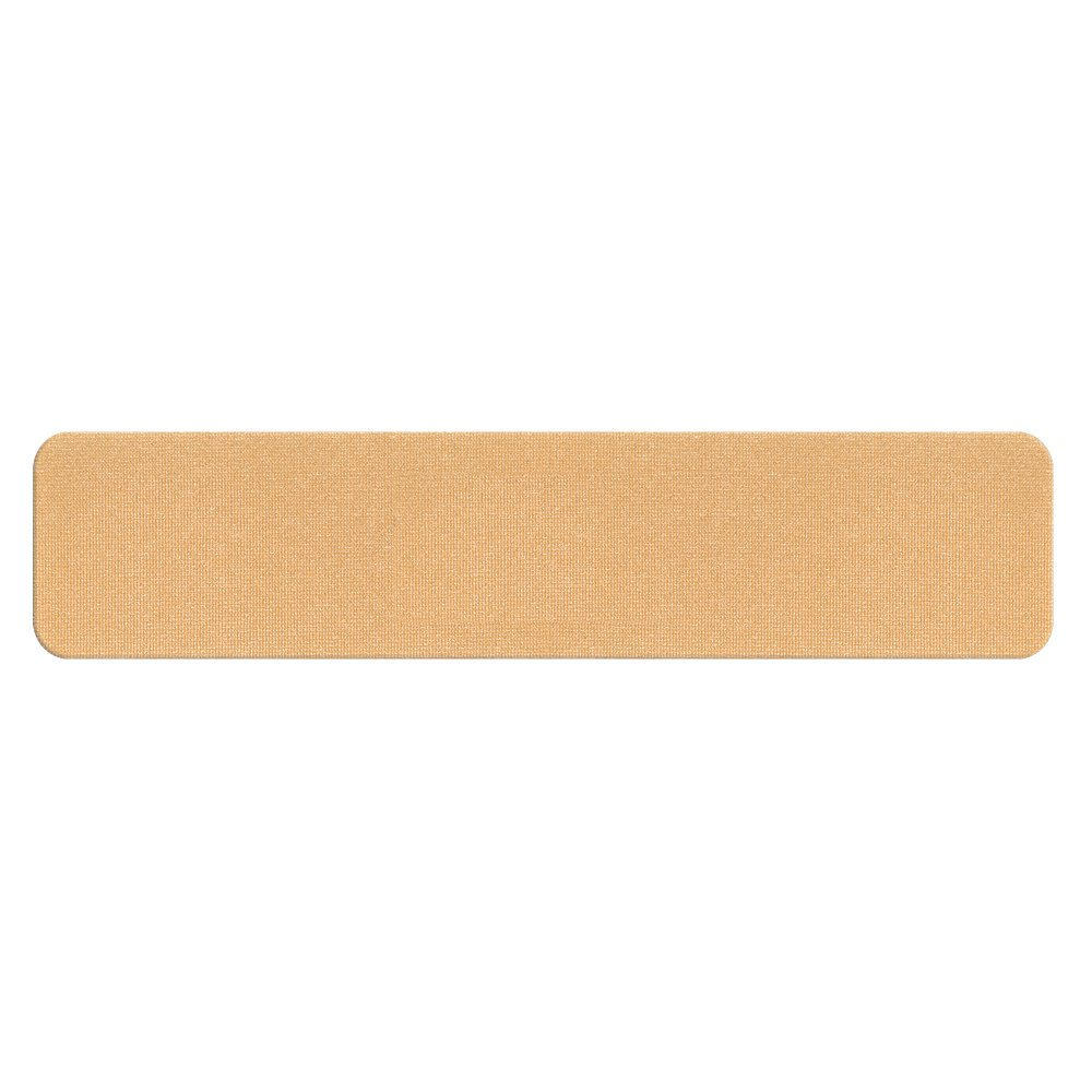 ScarAway C-Section Scar Treatment Strips, Silicone Adhesive Soft Fabric 4-Sheets (7 X 1.5 Inch) by ScarAway (Image #3)