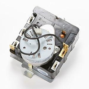 GE WE4M364 Dryer Timer