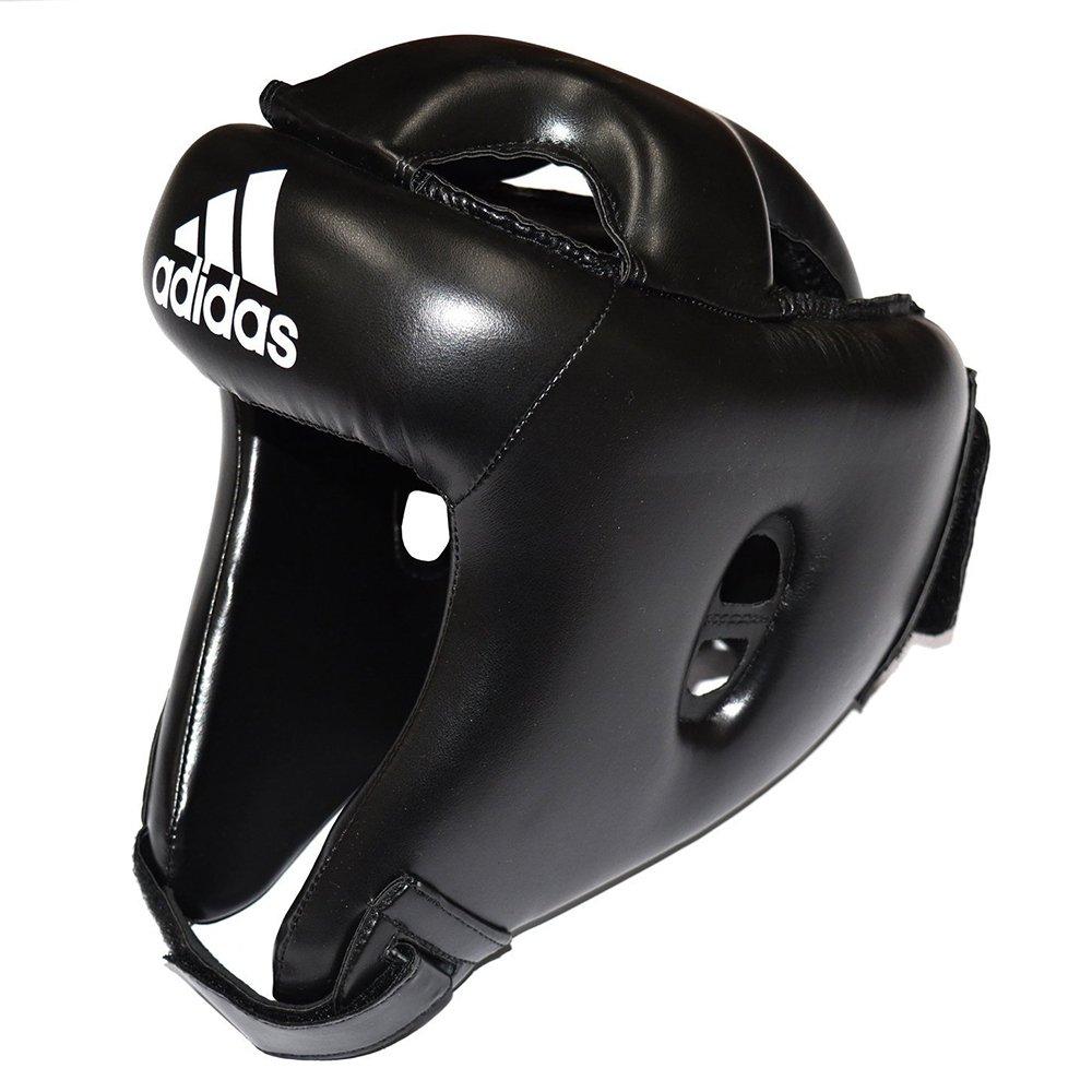 adidas Rookie Head Guard - Black