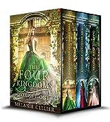 The Four Kingdoms Box Set 1: Three Fairytale Retellings