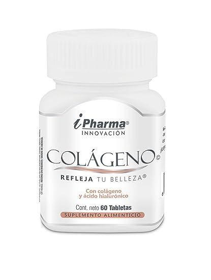 para que sirve el colageno hidrolizado y acido hialuronico