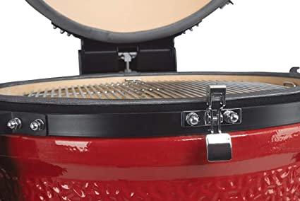 Kamado Joe,18 or Bigger Diameter Grill Stainless Steel Stack