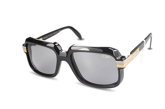 CAZAL Damen Sonnenbrille Sunglasses Cari Zalloni 607/3 col. 100 Schwarz VMNy14E74
